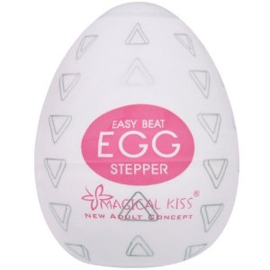 Masturbador Super Egg - Stepper - Original