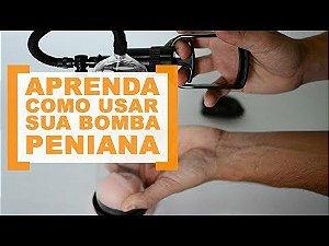 Manual da Bomba Peniana - Como Usar Corretamente