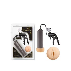 Desenvolvedor Peniano - Lust Pumper - Importado