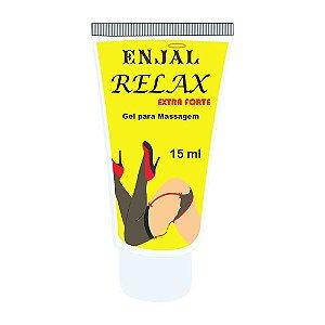 Relax Anestésico Anal Extra Forte 4 Funções - 15 ml