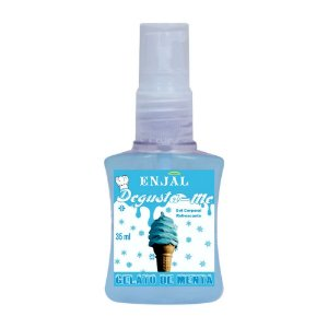 Gel Refrescante Beijável - Gelato de Menta - 35 ml
