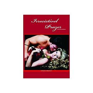 Catálogo Consultor (a) - Irresistível Prazer - 2ª Edição