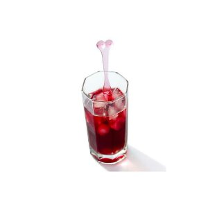 Boobie Stirrers - Misturadores de Drinks Longos - 4 Un