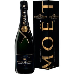 Champagne Nectar Impérial 750ml - Moët & Chandon