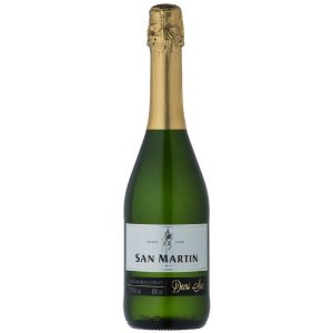 Espumante Demi Sec 660 ml San Martin