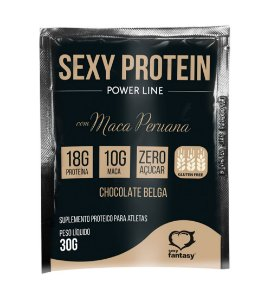 Estimulante Sexual Aumenta o Tesão Chocolate Belga