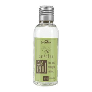 Óleo para Massagem Sensual Amend Hot Flowers 120ml