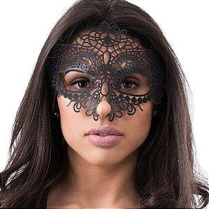 Máscara Sensual Feminina Poder & Romance