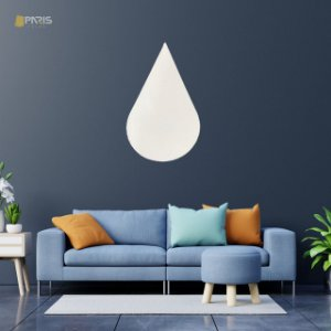 GOTA Painel / 50x80 - Stang