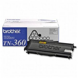 Toner Brother TN360 | DCP7030 DCP7040 HL2140 HL2150 MFC7320 MFC7840 I TN 360 Original