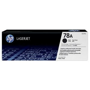 Toner Original HP CE278A Original 278A | 78A | 278 - Cartucho Original HP