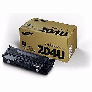 Toner Samsung D204 MLT-D204u M4025nd M4025 Original Samsung