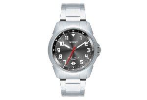Relógio Orient Masculino MBSS1154A-G2SX Grafite
