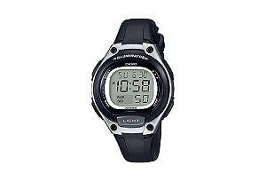 Relógio Casio Digital LW-203 Infantil
