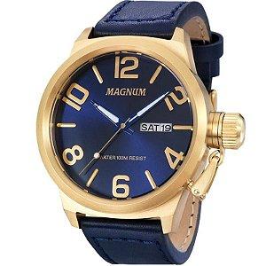 Relógio Magnum Masculino MA33399A