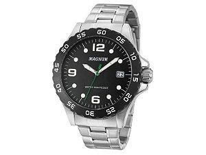 Relógio Magnum Masculino MA34389D