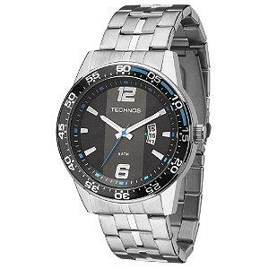 Relógio Technos Masculino 2115KSQ/1A