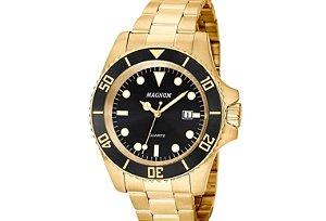 Relógio Magnum Masculino MA33068U