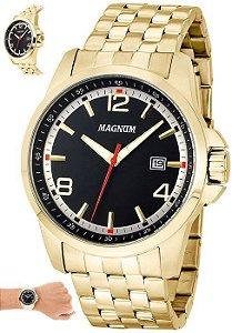 Relógio Magnum Masculino MA34629U