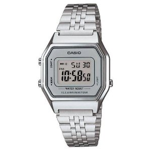 Relógio Casio Vintage LA680WA-7DF