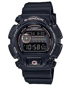 RELOGIO CASIO G-SHOCK DW-9052GBX-1A4DR DIGITAL