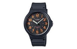 Relógio Casio Análogo MW-240-4BVDF