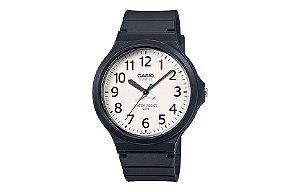 Relógio Casio Análogo MW-240-7BVDF