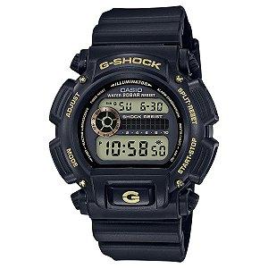 RELOGIO CASIO G-SHOCK DW-9052GBX-1A9DR DIGITAL