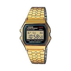Relógio Casio Vintage A159WGEA-1DF - Dourado