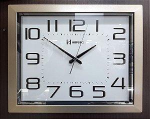 Relógio de Parede Herweg - REF 6449 - Champanhe Claro
