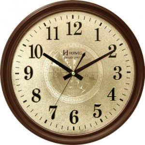 Relógio de Parede Herweg - REF 6468 - Ipê
