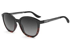 Óculos Solar Mormaii Feminino - Modelo DELI, Lentes Degradê Cinza - M0080ACR33