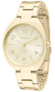 Relógio Technos Feminino 2035MCF/4X Análogo