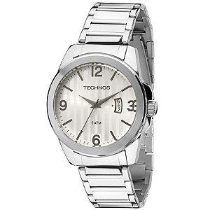 Relógio Technos Masculino 2115KSA/1K Análogo