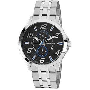 Relógio Technos Masculino Multifunção 6P23AJ/1P Análogo