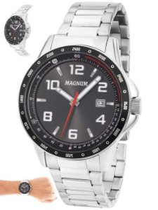 Relógio Magnum Masculino MA34825T