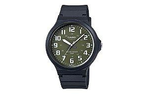 Relógio Casio Análogo MW-240-3BVDF