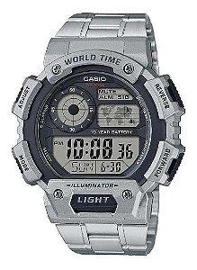Relógio Casio AE-1400WHD-1AVDF DIGITAL
