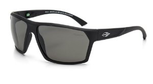 Óculos Mormaii Solar Masculino Modelo STORM M0079A1489 Preto com Lentes Polarizadas