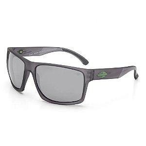 Óculos Mormaii Solar Masculino Modelo CARMEL M004985809 - FUMÊ - Lentes Cinza