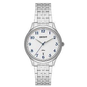 Relógio Orient Feminino FBSS1121-B2SX Em Aço inox