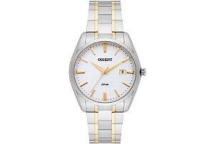 Relógio Orient Feminino FTSS1104-B1SK Em Aço inox com detalhe Folhado a Ouro