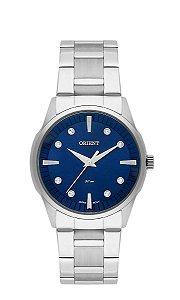 Relógio Orient Feminino FBSS0069-D1SX Analogo em aço inox