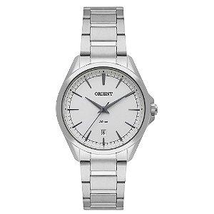 Relógio Orient Feminino FBSS1137-I1SX Análogo Aço Inox