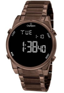 Relógio Champion Feminino Digital CH40071R