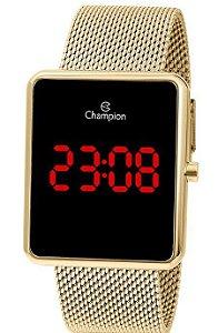 Relógio Champion Feminino LED CH40080V