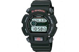 RELOGIO CASIO G-SHOCK DW-9052-1VDR DIGITAL