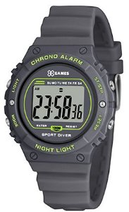 Relógio X Games KIDS  Digital XKPPD063