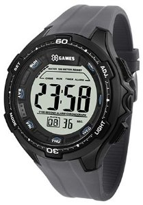 Relógio X Games XPORT Digital XMPPD466