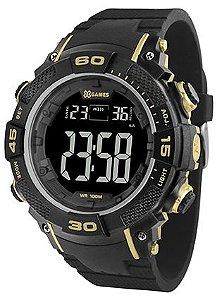 Relógio X Games XTYLE  Digital XMPPD561
